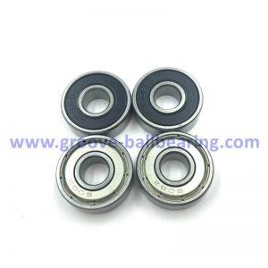 608-RS bearing