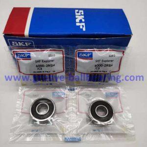 6000-2RSH/C3 bearing