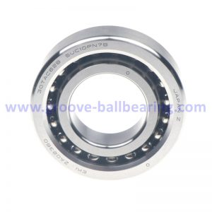 30TAC62B ball screw support bearing