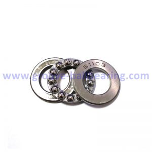 51103 Thrust Ball Bearing