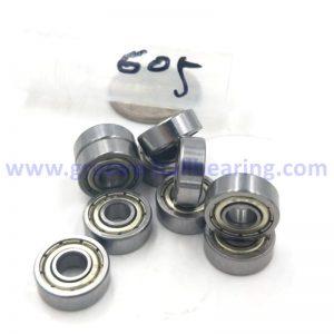 605zz bearings