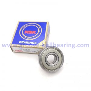 629zz Miniature Bearings